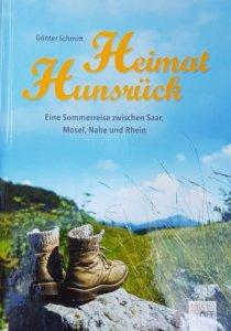 Heimat Hunsrueck Buch