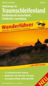 Buch Traumschleifenland Band 1