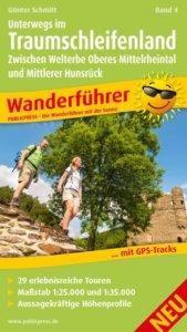 Buch Traumschleifenland Band 4