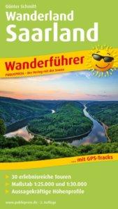 Wanderführer wanderland saarland
